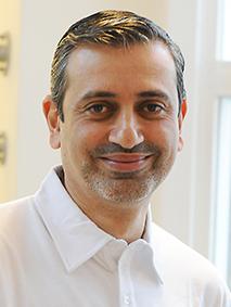 Khaled Sadik